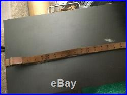 1909 Rock Island Arsenal Leather Sling For 1903 Springfield Rifle