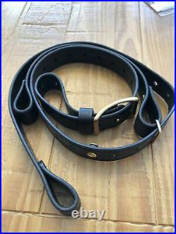 Andy's Leather Ching Sling