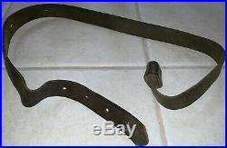 Austrian M95 Leather Rifle Sling