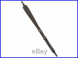 Beretta Rifle/Shotgun Sling Leather Dark Brown SL041