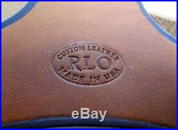 Brass Stacker RLO No-Drill Harnessed Rifle Sling for HENRY Golden Boy