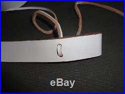 leather rifle sling » British WWI & WWII Lee Enfield SMLE
