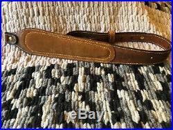 Custom Made Padded Rifle Sling