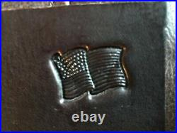 Custom Quality Leather Rifle Gun Sling Amish Made Adjustable NEW Customized