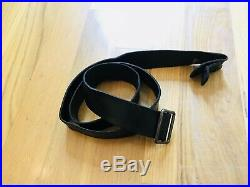 French Lebel Berthier Rifle Military Original Leather Sling