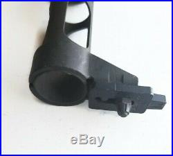 French Mas MAS 49/56 Rifle Night Sight / Leather Sling / Leather Kit Pouch