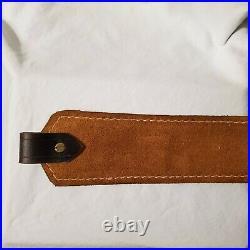 Handmade Rifle Sling (Custom)