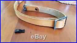 Marlin 1894 JM Hammer Spur Extension and Leather Factory Marlin Sling with Swive