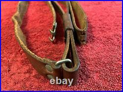 Marlin 39 1897 336 Leather Stock Sling -16364