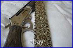 Rattlesnake Rifle Sling