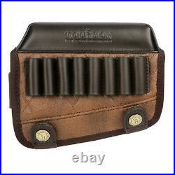 Tourbon Shooting Rifle Cartridges Holder Cheek Rest+Gun Slings+Ammo Waist Pack