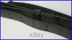 USGI M1907 WWI 1918 W. T. & B. CO. Leather Rifle Sling M1903 1917 M1 M97 Shotgun