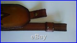 Vintage Weatherby Rifle Sling